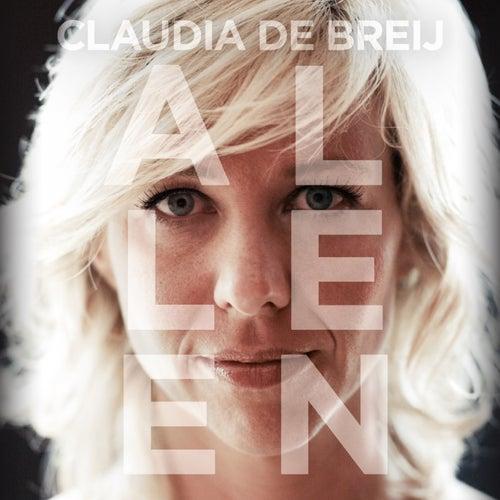 Alleen van Claudia de Breij