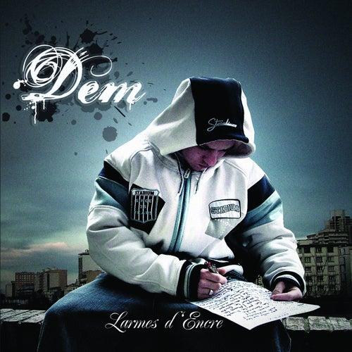 Larmes d'encre by D.E.M.