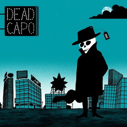 Sale by Dead Capo