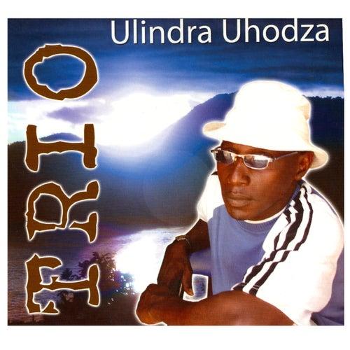 Ulindra Uhodza de Los Tri-O