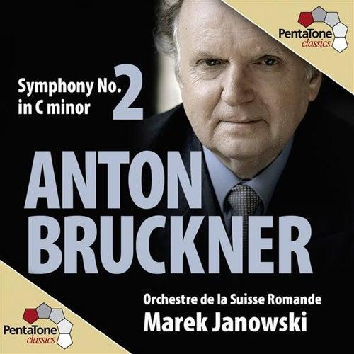 Bruckner: Symphony No. 2 in C minor von Swiss Romande Orchestra