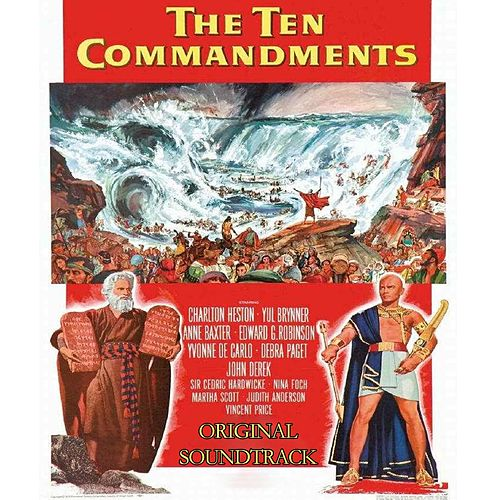 Prelude (Original Soundtrack Theme from 'The Ten Commandments') von Elmer Bernstein