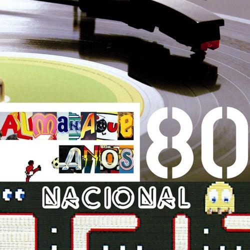 Almanaque Anos 80 de Various Artists