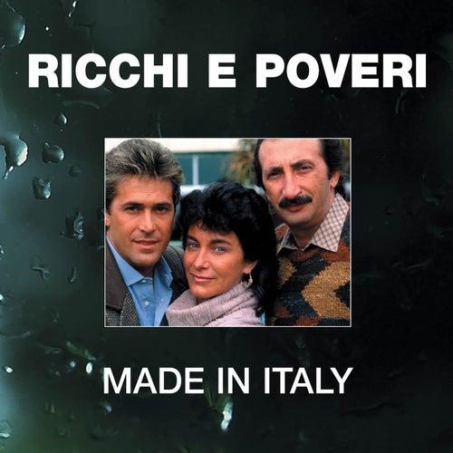 Made In Italy de Ricchi E Poveri