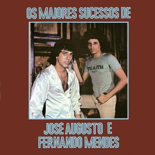 Os Maiores Sucessos De José Augusto E Fernando Men de José Augusto
