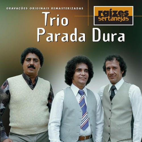 Raizes Sertanejas de Trio Parada Dura