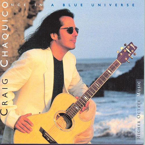 Once In A Blue Universe fra Craig Chaquico