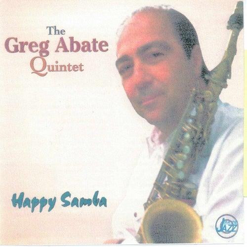 Happy Samba by Greg Abate
