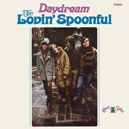 Daydream by The Lovin' Spoonful