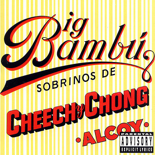 Big Bambu by Cheech and Chong