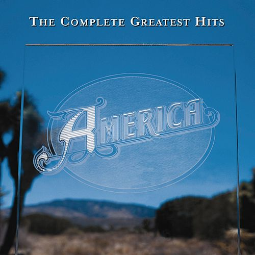 The Complete Greatest Hits de America