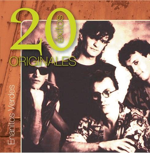 Originales - 20 Exitos de Los Enanitos Verdes