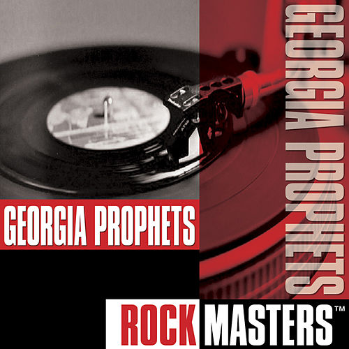 Rock Masters by Georgia Prophets