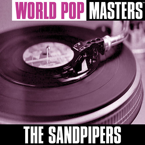 World Pop Masters by The Sandpipers