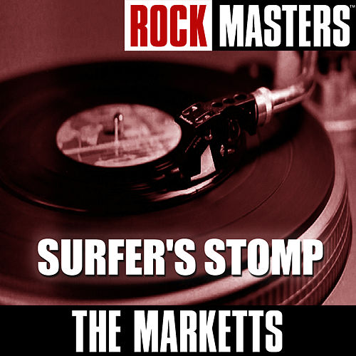 Rock Masters: Surfer's Stomp de The Marketts