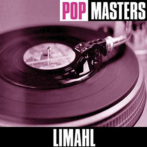 Pop Masters von Limahl