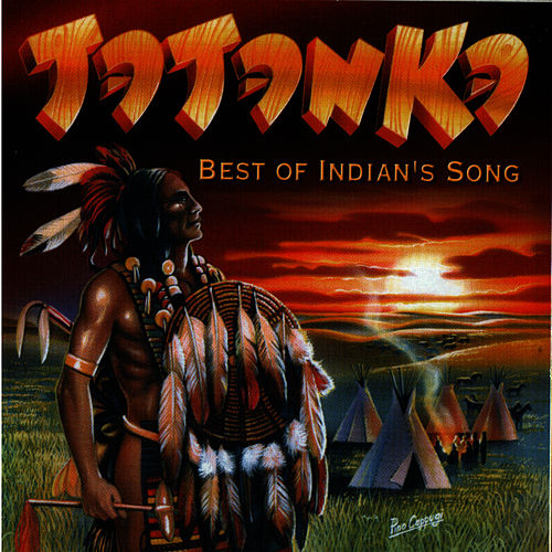 Best Of Indian's Song di Tatanka