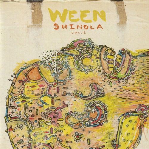 Shinola (Vol. 1) by Ween