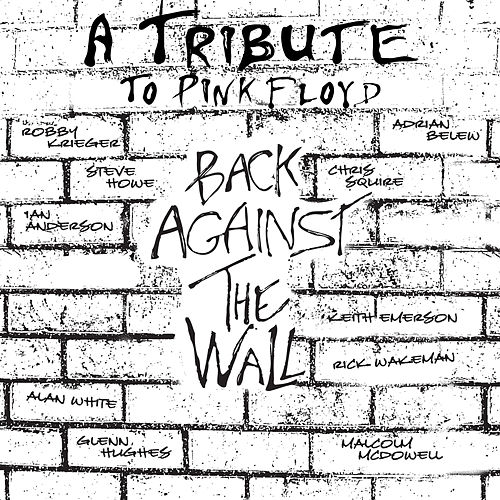 Back Against The Wall de Various Artists