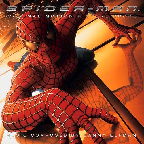 Spider-Man [Original Score] de Original Motion Picture Soundtrack