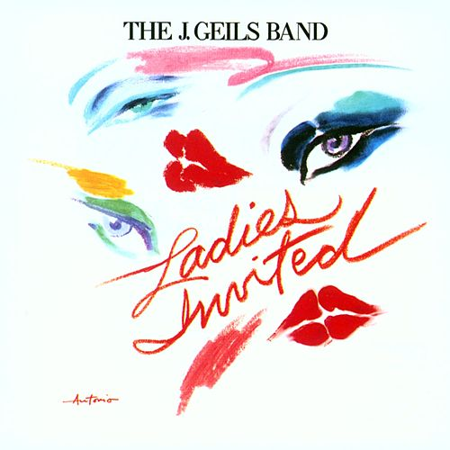 Ladies Invited de J. Geils Band