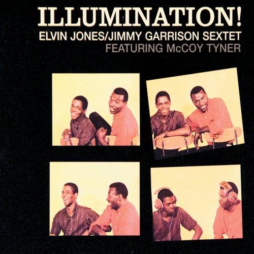 Illumination! von Elvin Jones