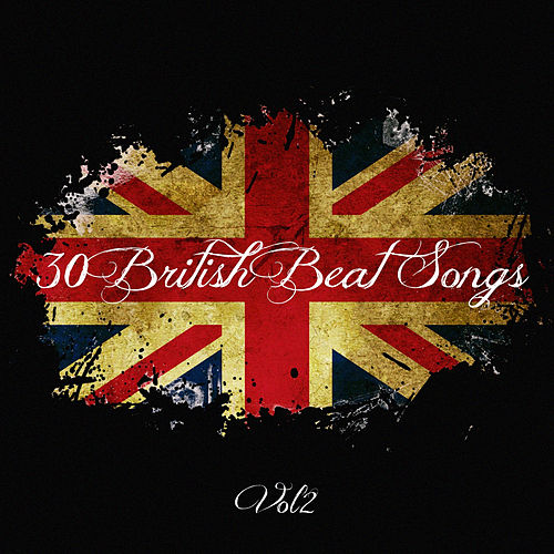 30 British Beat Songs Vol. 2 de Various Artists
