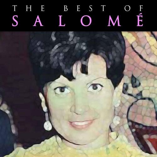 The Best of Salomé by Salomé