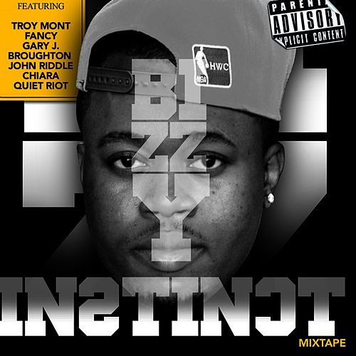 Instinct by Bizzy