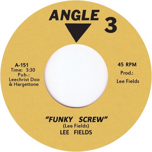 Funky Screw de Lee Fields & The Expressions