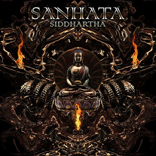Siddharta by Sanhata