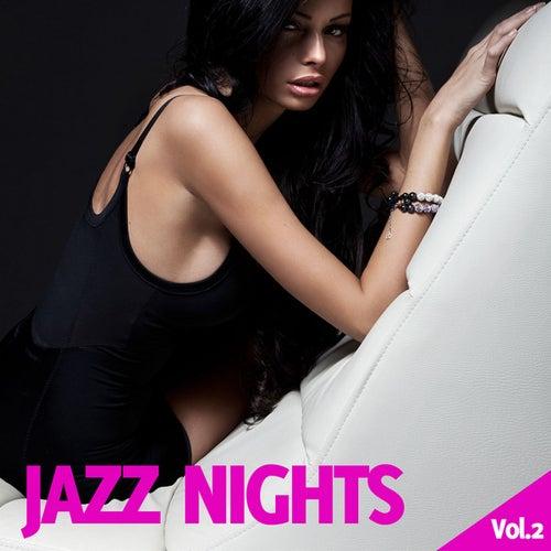 Jazz Nights, Vol. 2 von Various Artists