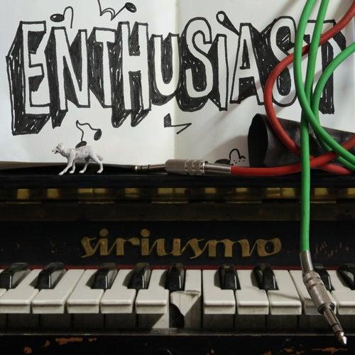 Enthusiast (Album Sampler) by Siriusmo