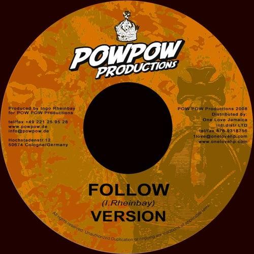 Follow Riddim by Various Artists