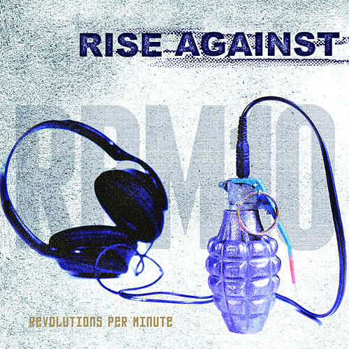Revolutions Per Minute de Rise Against