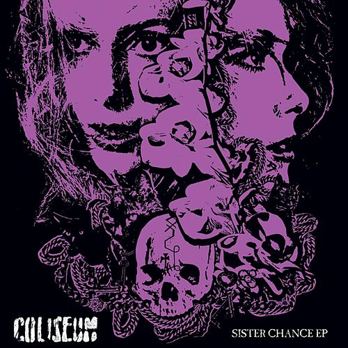 Sister Chance by Coliseum