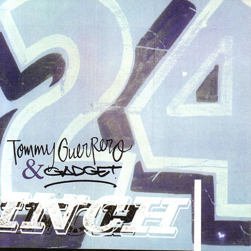 24 Inch by Tommy Guerrero