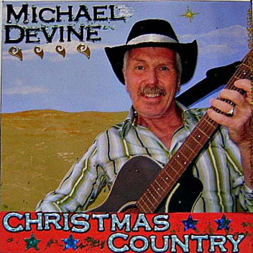 Christmas Country von Michael Devine