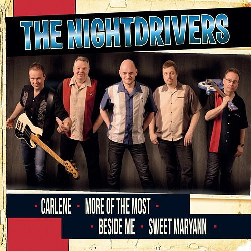 The Nightdrivers by The Nightdrivers