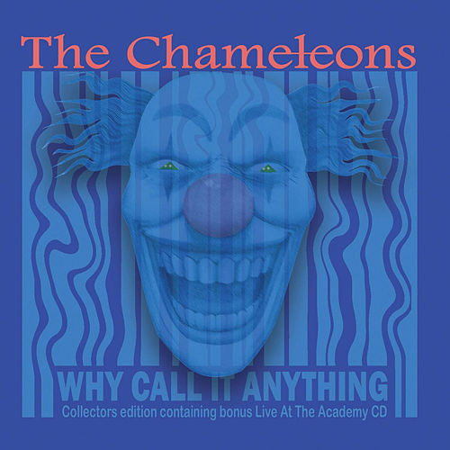 Why Call It Anything (Remastered) von The Chameleons