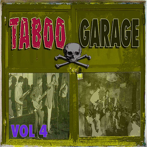 Taboo Garage, Vol. 4 de Various Artists