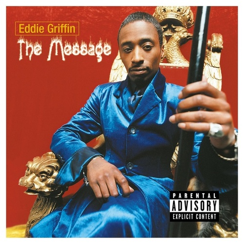 The Message von Eddie Griffin