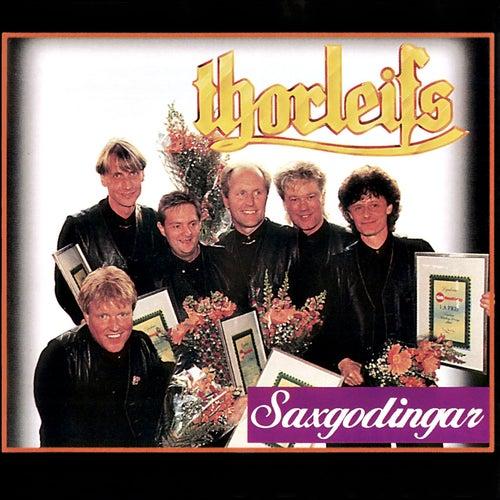 Saxgodingar by Thorleifs