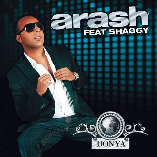 Donya by Arash