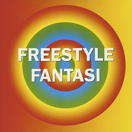 Fantasi de Freestyle