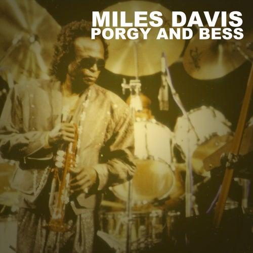 Porgy and Bess von Miles Davis