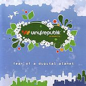 Fear Of A Digital Planet by Various Artists