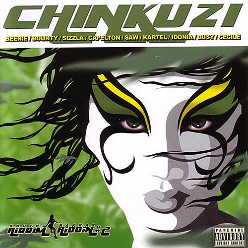 Chinkuzi Riddim Riddin #2 by Various Artists