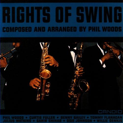 Rights Of Swing de Phil Woods