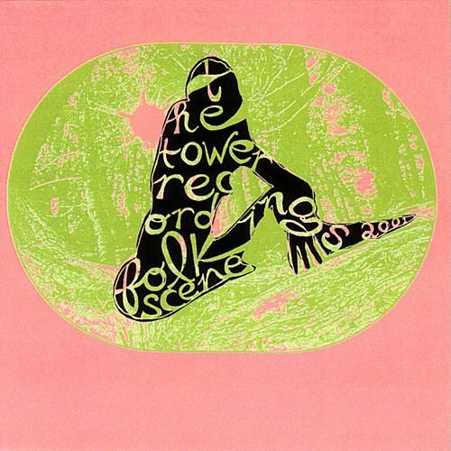 Folkscene by Tower Recordings